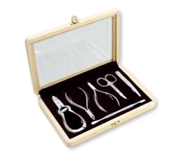 Manicure Pedicure Beauty Kits